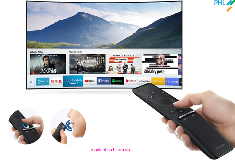 Smart Tivi Cong Samsung 65 Inch 65NU8500