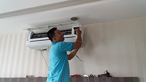 Âm ống đồng máy lạnh - các đặc điểm đáng quan tâm