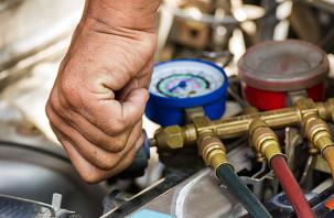 Tìm hiểu về nghề sửa chữa máy lạnh