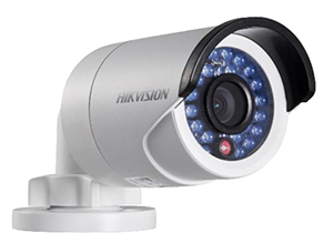 Camera An Ninh Hikvision DS-2CE16C0T-IR