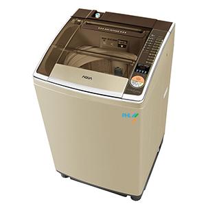 Máy giặt cửa trên Aqua 12.5Kg U125ZT