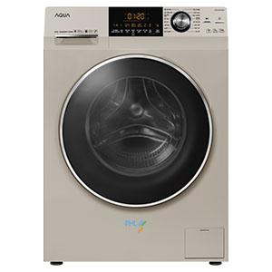 Máy giặt lồng ngang AQUA inverter DD1000A