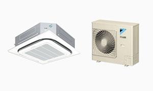 Máy lạnh âm trần Daikin 2.0HP FCNQ18MV1