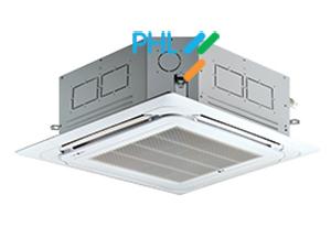 Máy lạnh âm trần LG 2.5Hp Inverter ATNQ24GPLE6