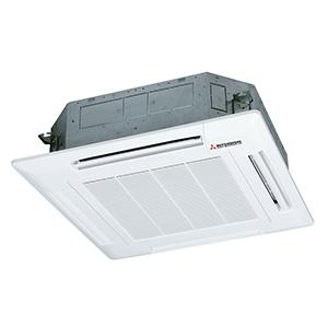 Máy lạnh âm trần Mitsubishi 4.0 Hp FDT100CR-S5