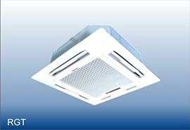 Máy lạnh âm trần Reetech RGT24/RC24