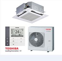 Máy lạnh âm trần Toshiba RAV-SE1001UP