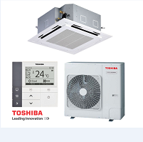 Máy lạnh âm trần Toshiba SE561UP