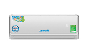 Máy lạnh Asanzo 1.0Hp Inverter K09A