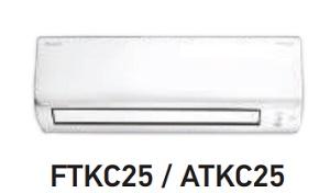 Máy lạnh Daikin 1.0Hp Inverter FTKC25TAVMV