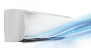 Máy lạnh Daikin 1.0Hp Inverter FTKC25UAVMV