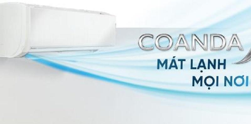 Máy lạnh Daikin 1.5HP Inverter FTKC35UAVMV