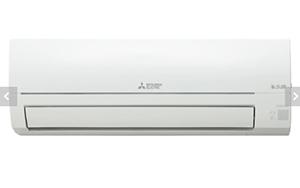 Máy lạnh Mitsubishi Electric 1.0HP Inverter MSY-JP25VF