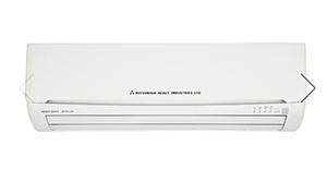Máy lạnh Mitsubishi Heavy 1.0HP SRK10CRS-S5