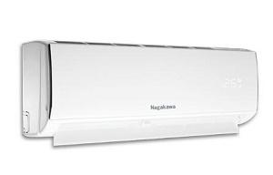 Máy lạnh Nagakawa 1.5HP Inverter NIS-C12R2T01