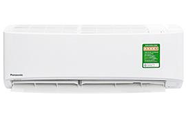 Máy lạnh Panasonic 1HP Inverter Pu9TKH-8