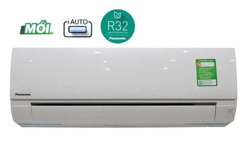 Máy lạnh Panasonic 2.5 HP CU/CS-N24TKH-8