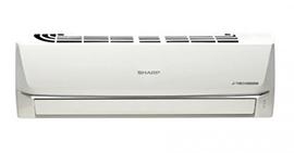 Máy Lạnh Sharp 1.0 Inverter XP10SHW