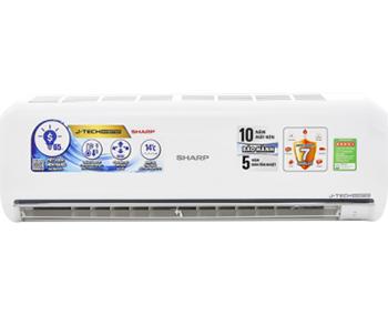 Máy lạnh Sharp 1.0Hp Inverter X9UEW