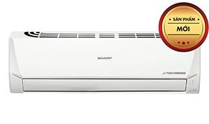 Máy Lạnh Sharp 1.0Hp Inverter XP10UHW