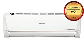 Máy lạnh Sharp 1.5HP inverter X12VEW