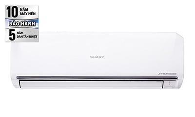 Máy lạnh Sharp 1.5Hp inverter X12UEW