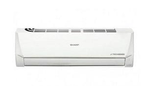 Máy lạnh Sharp 2.0Hp Inverter AH-X18XEW