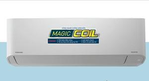 Máy lạnh tiết kiệm điện 1.0 ngựa Toshiba RAS-H10X2KCVG-V