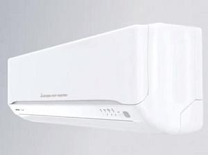 Máy lạnh tiết kiệm điện 1.5 ngựa Mitsubishi Heavy SRK13YXP-W5