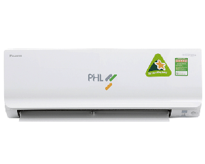 Máy lạnh treo tường Daikin 1.0Hp Inverter FTKC25TVMV
