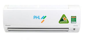 Máy lạnh treo tường Daikin 2.0Hp Inverter FTKQ50SVMV