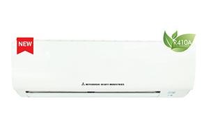 Máy lạnh treo tường Mitsubishi Heavy 1.0Hp SRK09CTR-S5