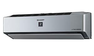 Máy lạnh treo tường Sharp 1.0hp Inverter AH-XP10VXW