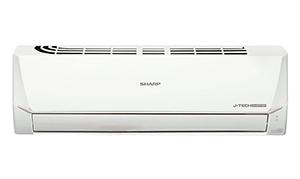 Máy lạnh treo tường Sharp 1.5HP Inverter AH-X12SEW