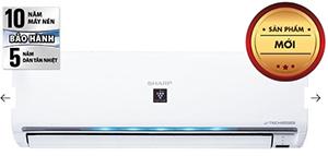 Máy lạnh treo tường Sharp 1.5Hp Inverter AH-XP13SHW