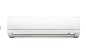 Máy lạnh treo tường Toshiba 1.0Hp Inverter H10D1KCV