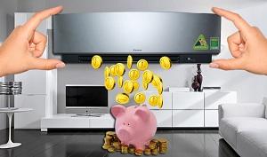 Mua ngay những máy lạnh giá rẻ, chất lượng tốt cho ngôi nhà của bạn
