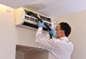 Vì sao ngày càng nhiều người ưa chuộng dịch vụ bảo trì máy lạnh tại nhà?