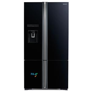 Tủ lạnh Hitachi 587 Lít Inverter R-WB730PGVX6