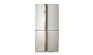 Tủ lạnh Side By Side Sharp 626 Lít Inverter SJ-FX630V-BE