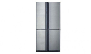 Tủ lạnh Side By Side Sharp 678 Lít Inverter SJ-FX680V-ST