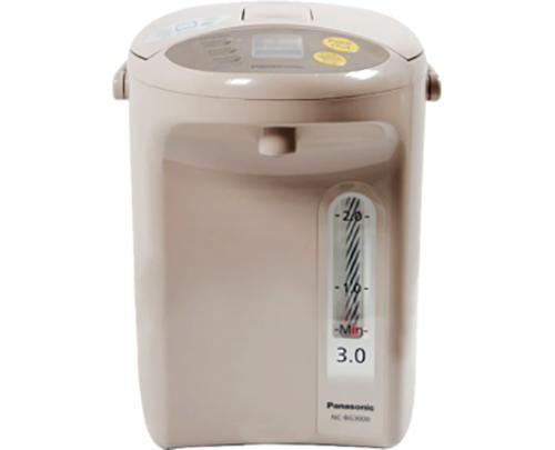 Bình thủy điện Panasonic BG3000CSY