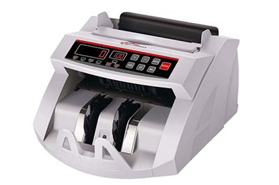 Máy đến tiền Silicon MC-2200