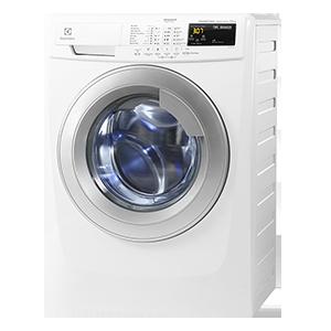 Máy Giặt Lồng Ngang 7.5KG inverter Electrolux EWF10744