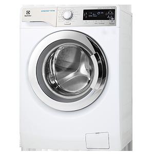 Máy giặt sấy lồng ngang Electrolux 10kg EWW14023