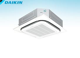 Máy lạnh âm trần Daikin FCQ140KAVEA