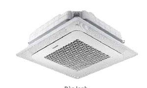 Máy lạnh âm trần Samsung Wind Free 2.5HP Inverter AC071JN4
