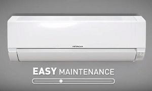 Máy lạnh Hitachi 1.0Hp RAS-EJ10CKV