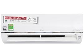 Máy lạnh LG 1.0HP Inverter V10ENW