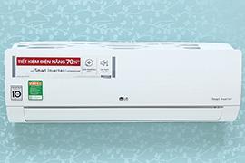 Máy lạnh LG 1.5HP Inverter V13ENS